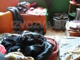 Извозване на отпадъци в град Пловдив и района